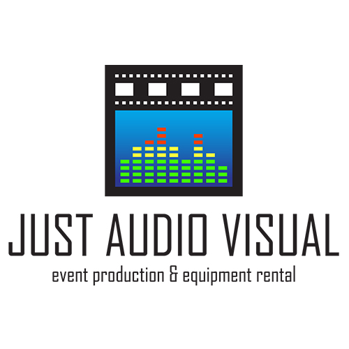 Just Audio Visual - Audio and Video Rental Equipment